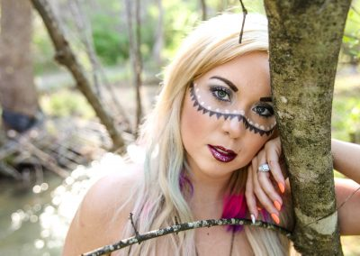cleveland tennessee beauty modeling photography