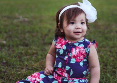 Fletcher Park Cleveland Tennessee Newborn Children photography