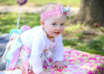 Stuart Park Cleveland Tennessee Newborn Children photography