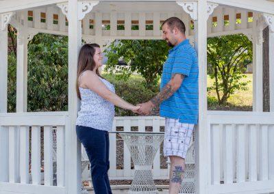 cleveland photography couples engagement