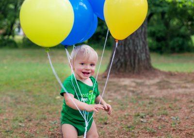 Tinsley Park Cleveland Tennessee Newborn Children photography