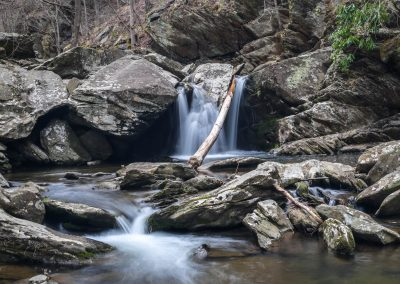 the beauty of the lands landscape ocoee tennessee go forth creek
