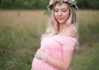 maternity baby woman dress fletcher park cleveland tennessee