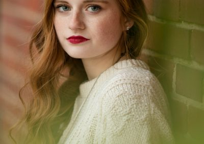 senior graduate modeling moody